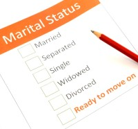 Married, Divorced, Widowed, Single Separated Ready to Move on