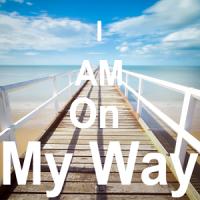 I am on my way