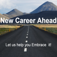 New Career Ahead, let us help you embrace it